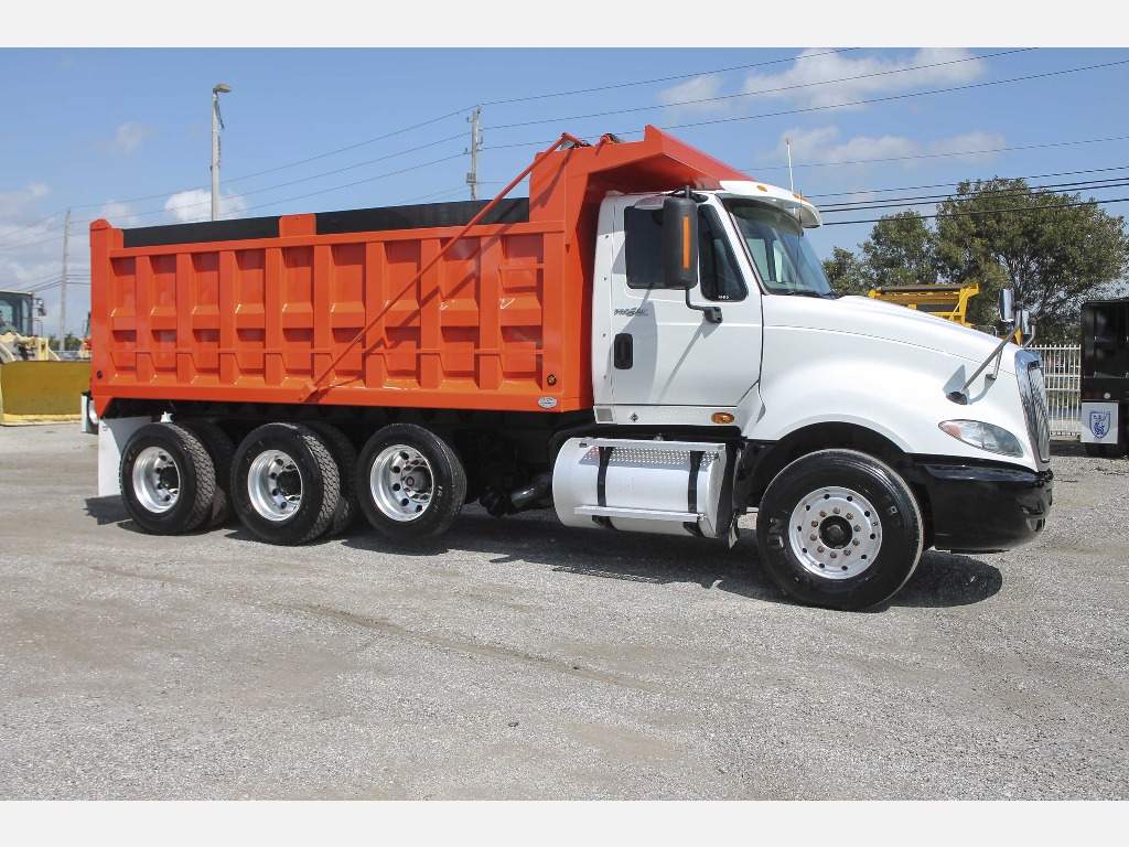 2011 International Box Truck_Truckers Po