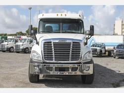 2013 Freightliner Septic Tank Truck Fina