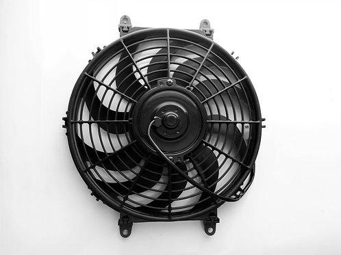 APU Condenser Fan