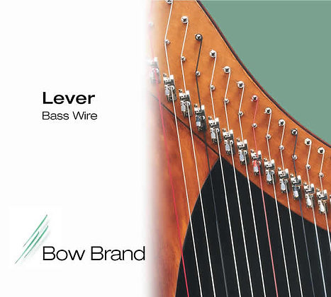 Lever Bass Wire