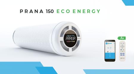 Прана 150 ЕКО енерджі - 14800грн.