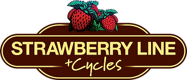 Strawberry Line Bicycle Hire
