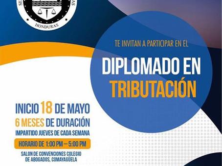 El Colegio de Abogados de Honduras y El Servicio de Administración de Rentas (SAR) invitan: a todos