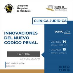 La Ceiba 14 y 15 junio-01