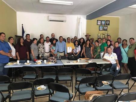 Colegio de Abogados de Honduras
