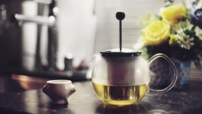 Time for TEA! – Support your Immune System and Nourish your Soul Naturally.