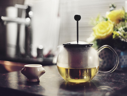 朝の1杯に紅茶を取り入れる