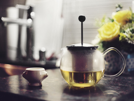 How to incorporate tea into your morning