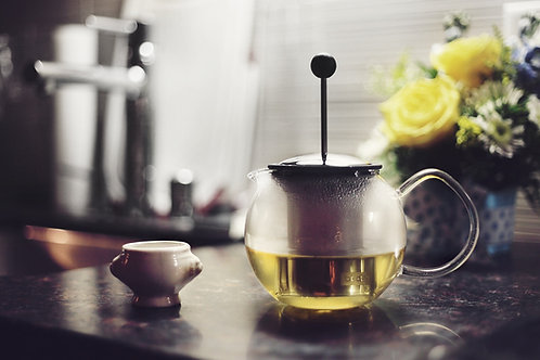 Green Citron Tea