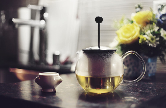 GREEN TEA Benefits you didn't know about