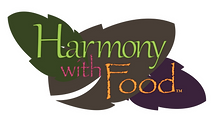 Harmony with Food | Nutrition lifestyle health guidance and support