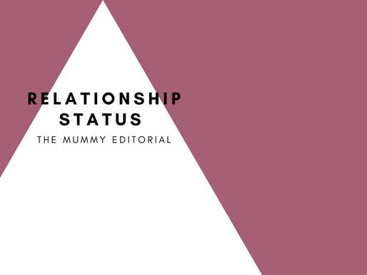 Lets Talk - Relationship Status