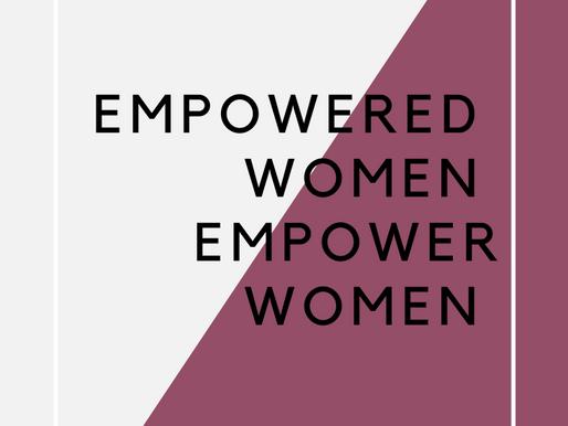 Empowering Female Brands