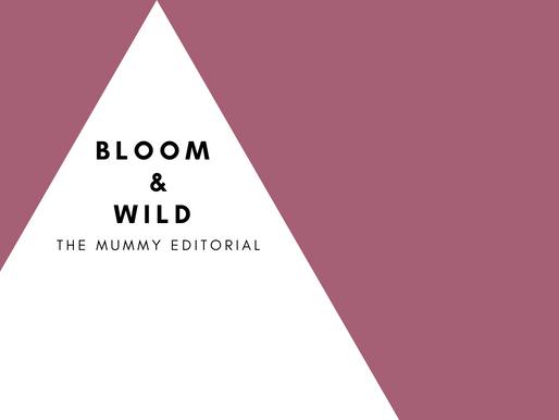 Wanna See My Blooms & Go Wild?