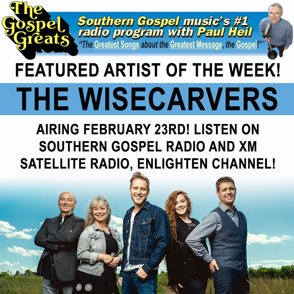 The Wisecarvers | Christian Music Ministry | Tennessee