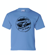 Plain And Simple T-Shirt - Kids