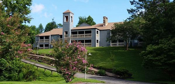 Steiner Bell Lodge - Wisecarvers