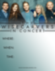 The Wisecarvers - Christian Music Ministry Flye