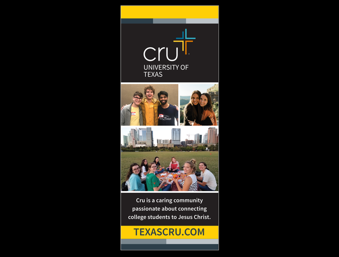 University of Texas Banner