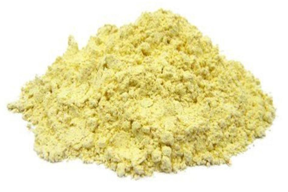 Yellow Lentil Flour