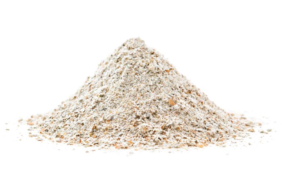 Wholemeal Wheat Flour