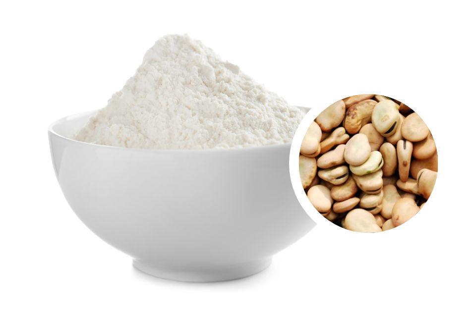 Faba Flour Starch