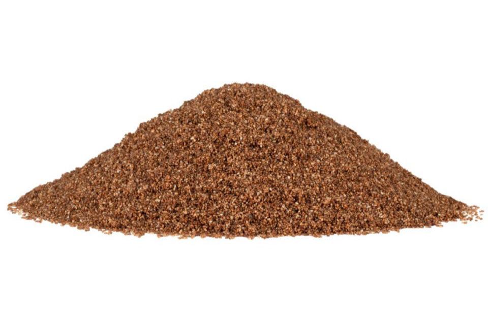 Teff Seed Brown