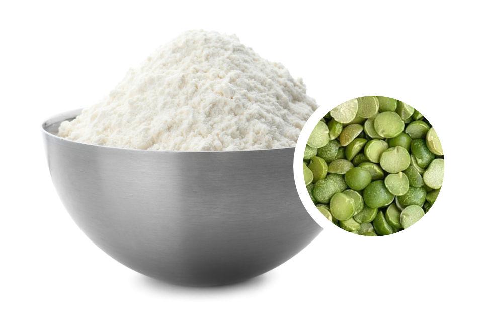 Pea Protein 55