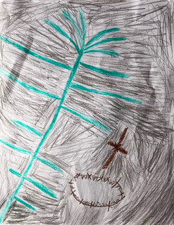 Isaac Searles - Palm Tree