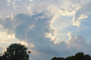 Joy Bland - Photography - Clouds