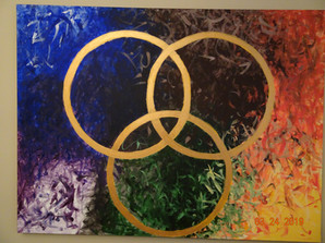 Cris Boston - Painting 01