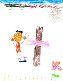 Stella Sommerfield - God's Grace was the Cross