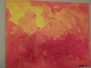 Cris Boston - Painting 02