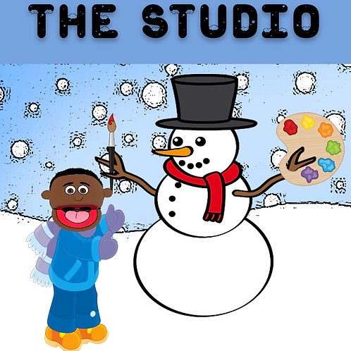 The Studio  **(HolidaySpecial)**
