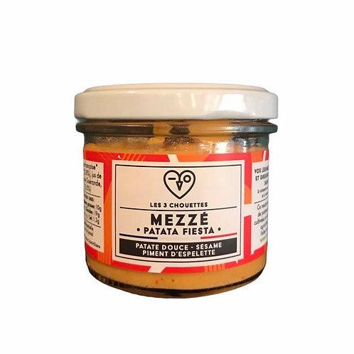 Mezzé Patata Fiesta - Les 3 Chouettes