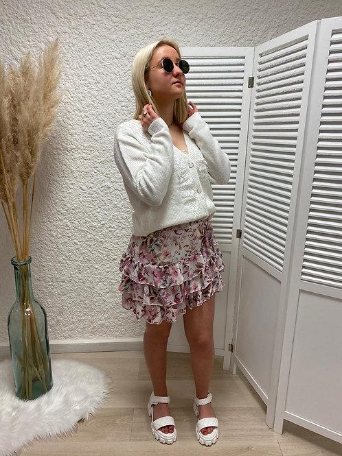 Mini jupe ROSA