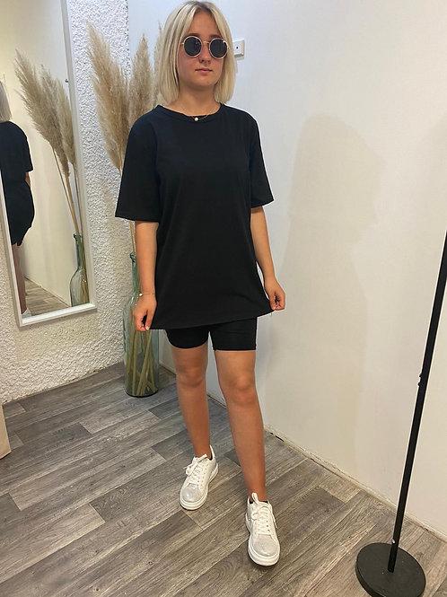 Ensemble short + t-shirt