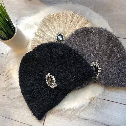 Bonnet turban