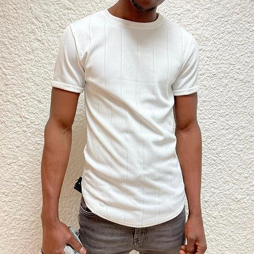 T-shirt blanc FILO