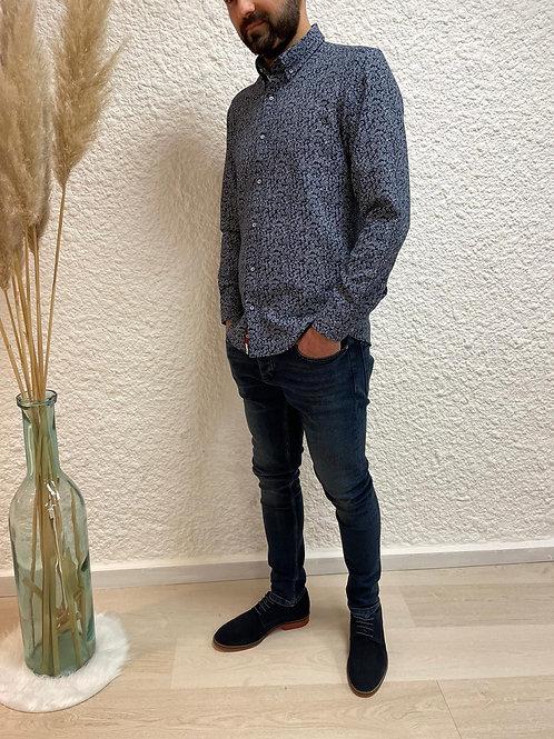 Jean bleu brut Julio
