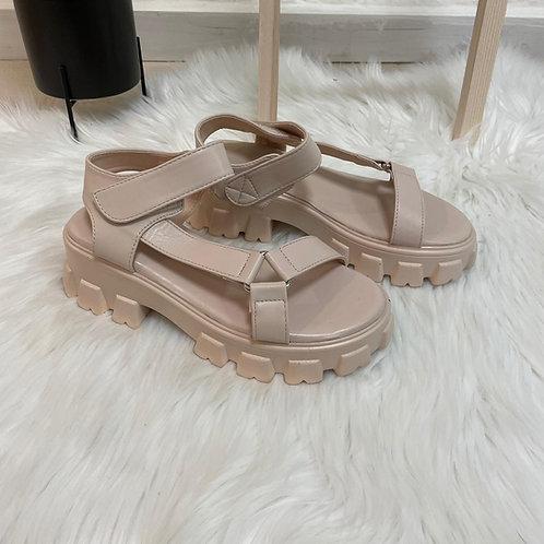 Sandales NUDE