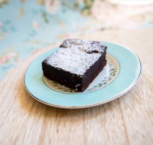 (6) Nos fameux brownies vegan et sans gluten