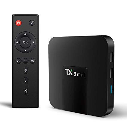 Tx3 Android TV Box
