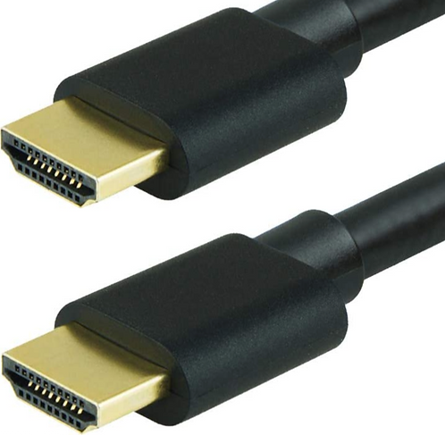 Cable HDMI 4K 4 pieds