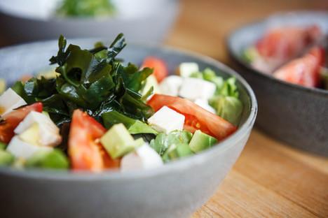 アボカド豆腐サラダ / Avocado tofu salad