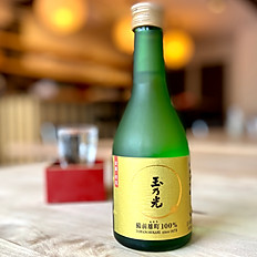 Tamanohikari junmai dai gnjou ( 30cl )