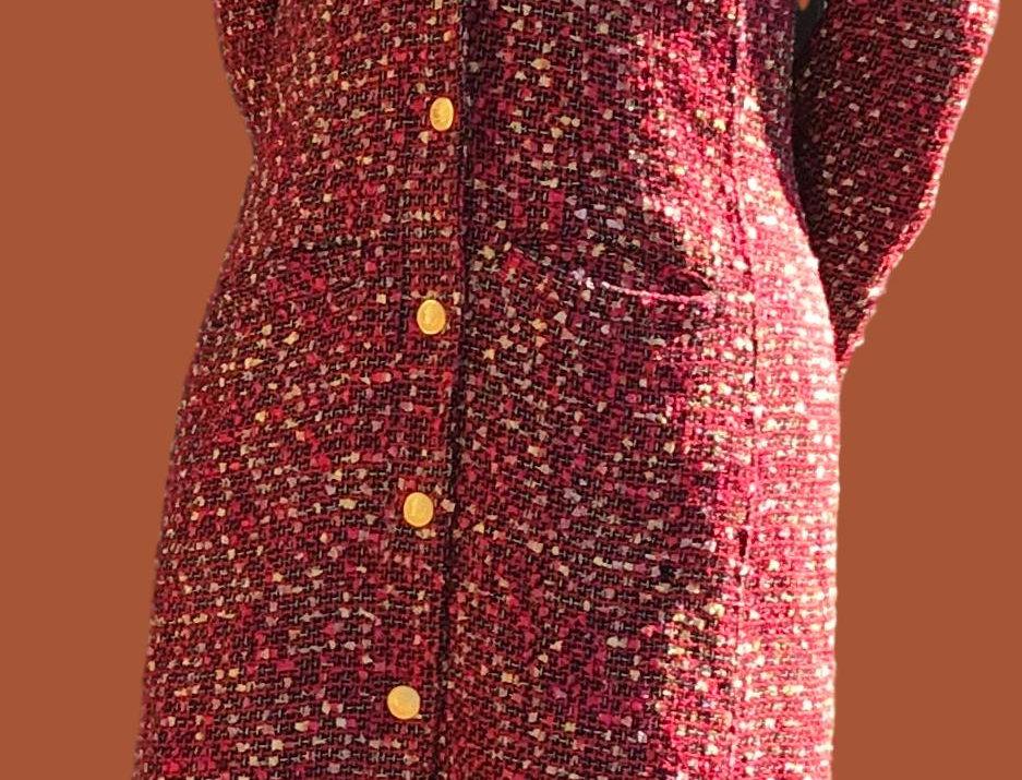 Clara tweed