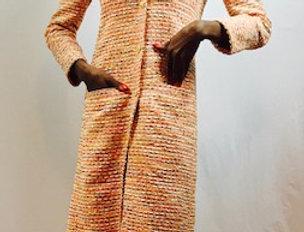 Clara-Tweed