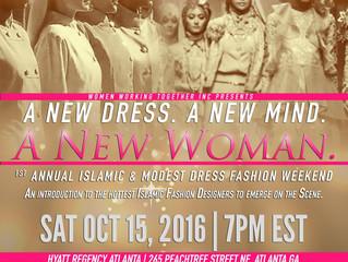 Islamic Fashion Weekend