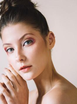 Makeup Maestro Fashion Editorial